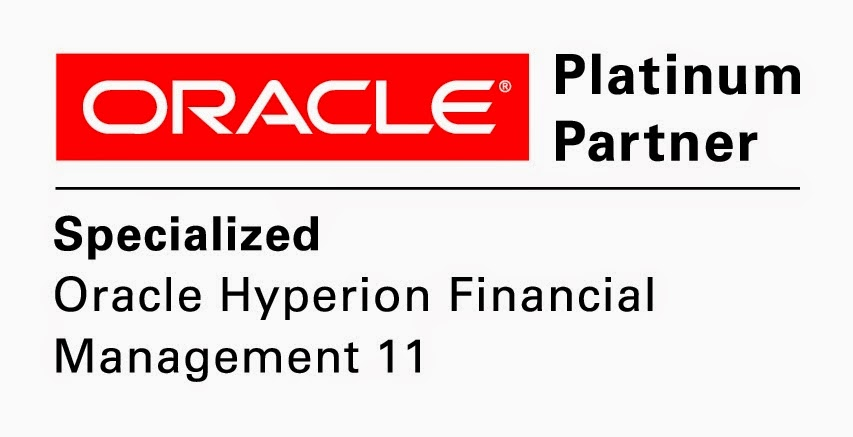 Oracle Hyperion Financial Management 11 Specialization