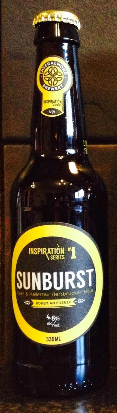 Sunburst (Inveralmond Brewery)
