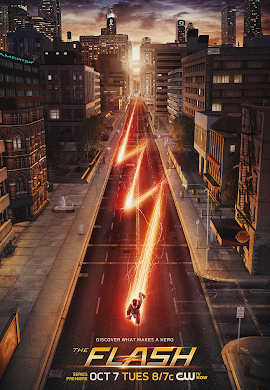 The Flash 1x19