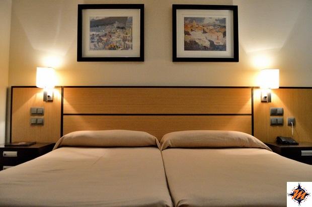 La Manga del Mar Menor, Hotel & Spa Mangalan