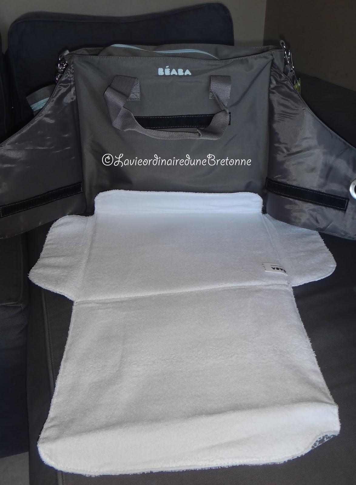 la vie ordinaire d 39 une bretonne dans ma boite aux lettres sac langer b b surfeur. Black Bedroom Furniture Sets. Home Design Ideas