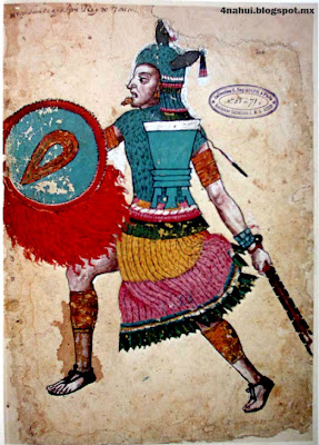 Nezahualcoyotl Poeta Nahuatl ixtlilxochitl