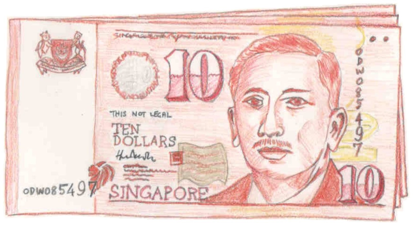 Forex singapore dollar to usd