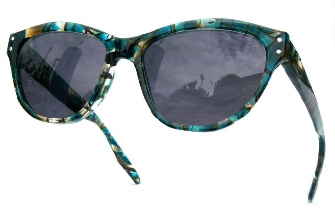 YMC vs Mc Ginn Eyewear: Bonafide frames with rare acetates: Parlour