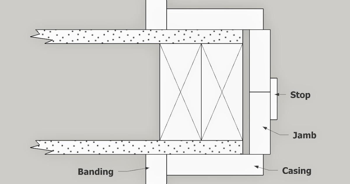 EZ Woodworking: Door Bench