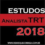 Analista TRT