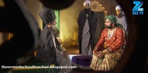 Sinopsis Jodha Akbar Episode 303