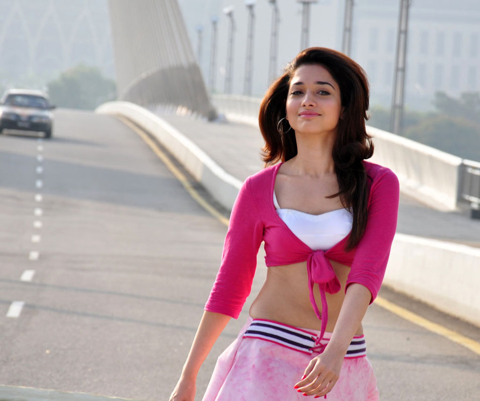Tamanna Super Hot Stills