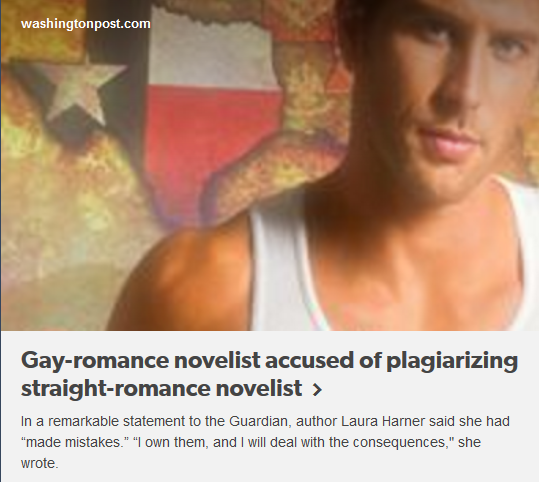 http://www.washingtonpost.com/news/morning-mix/wp/2015/10/29/gay-romance-novelist-accused-of-plagiarizing-straight-romance-novelist/?postshare=1501446128112653