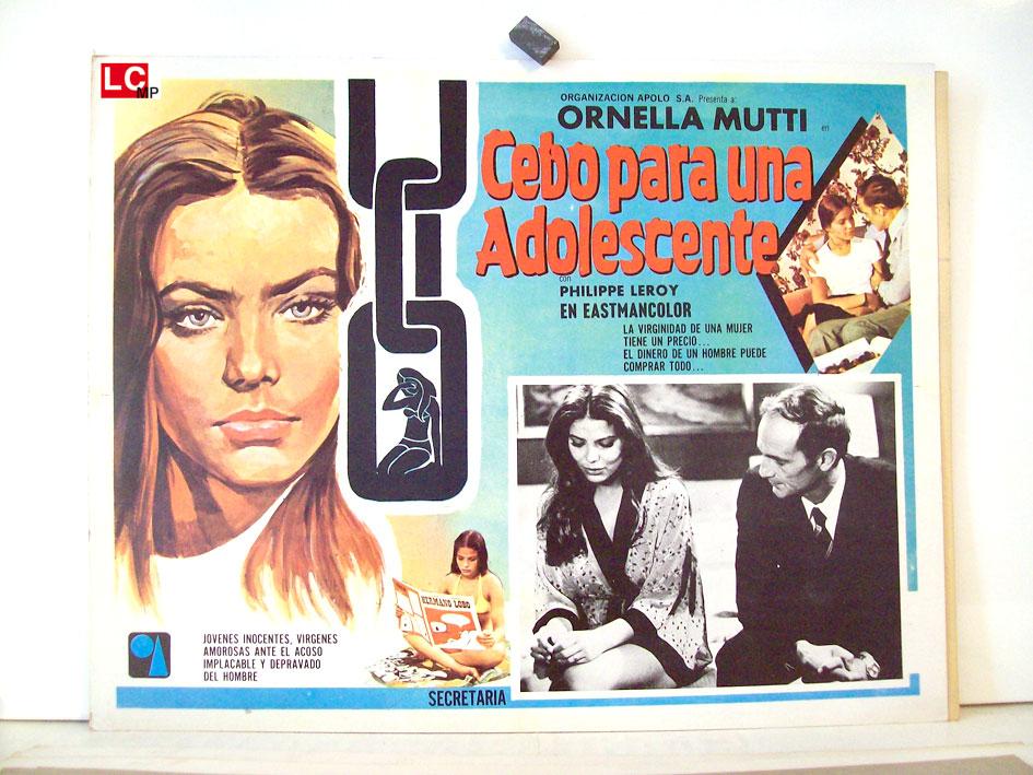 vodeo erotici film spagnoli erotici