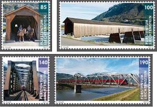 Liechtenstein: Bridges bring together