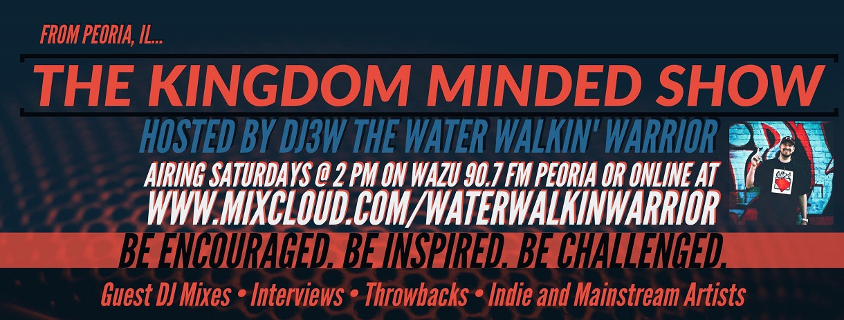 The Kingdom Minded Show