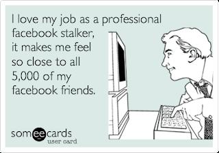 professional stalker