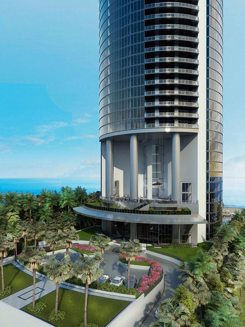 Passion For Luxury Porsche Design Tower Miami By Porsche