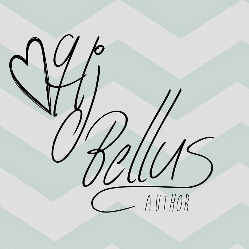 MY WAY SERIES by HJ Bellus
