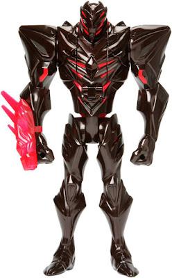 JUGUETES - MAX STEEL | Película : Movie Dread : Dredd | Figura - Muñeco  Dread : Dredd - Action Figure Producto Oficial 2015 | Mattel CMY03 | A partir de 4 años Comprar en Amazon