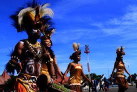 Eddy Kabarek Ciptakan Lagu Mengenang 50 Tahun Integrasi Papua