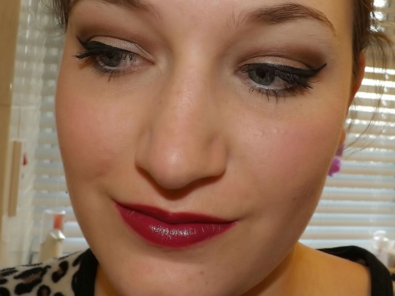 Meghan trainor dear future husband inspired makeup tutorial publicscrutiny Choice Image