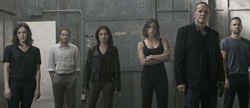 Agents of S.H.I.E.L.D. Season 3 Opening Scene Clip and 23 Pictures