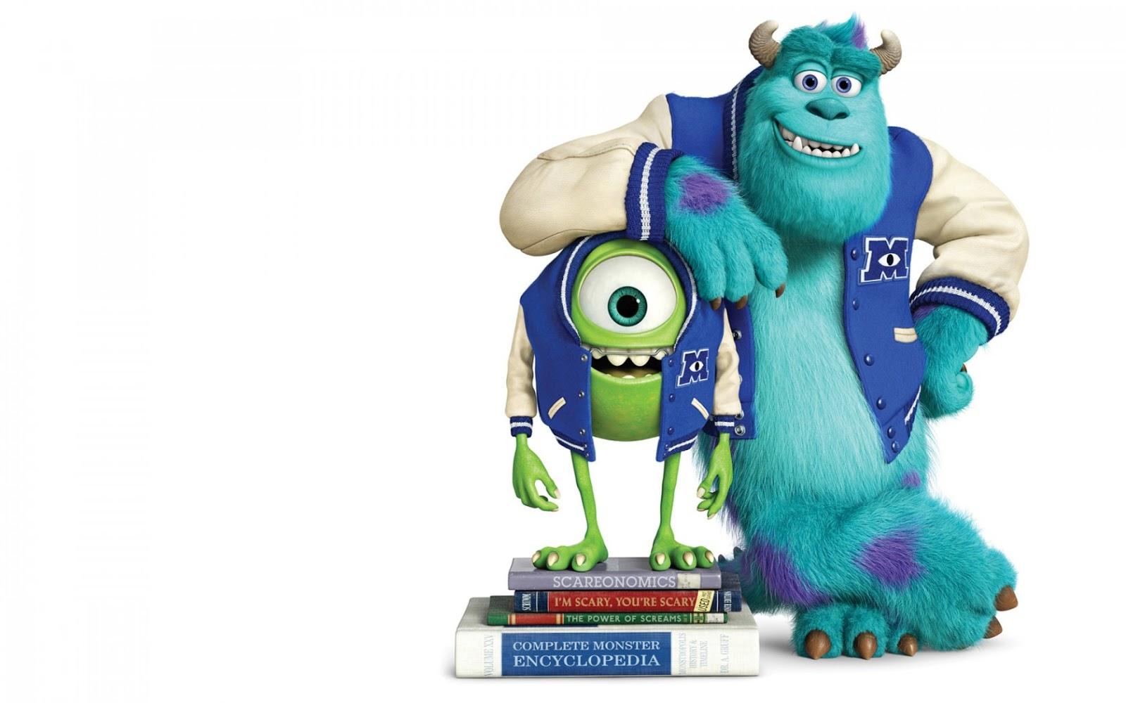 News: pixar's inside out confirmed (aka the numskulls)