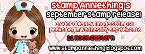 SAT September Stamp Release