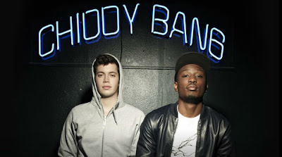 Chiddy Bang - Paper And Plastic