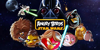 Download Angry Birds Star Wars Terbaru