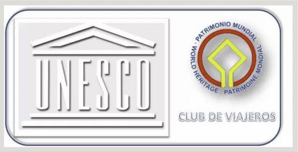 UNESCO - Club de viajeros