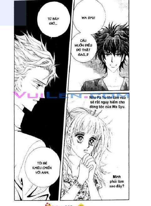 Công chúa của tôi Chapter 8 - Trang 136