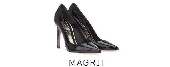 Queen Letizia's MAGRIT Pumps