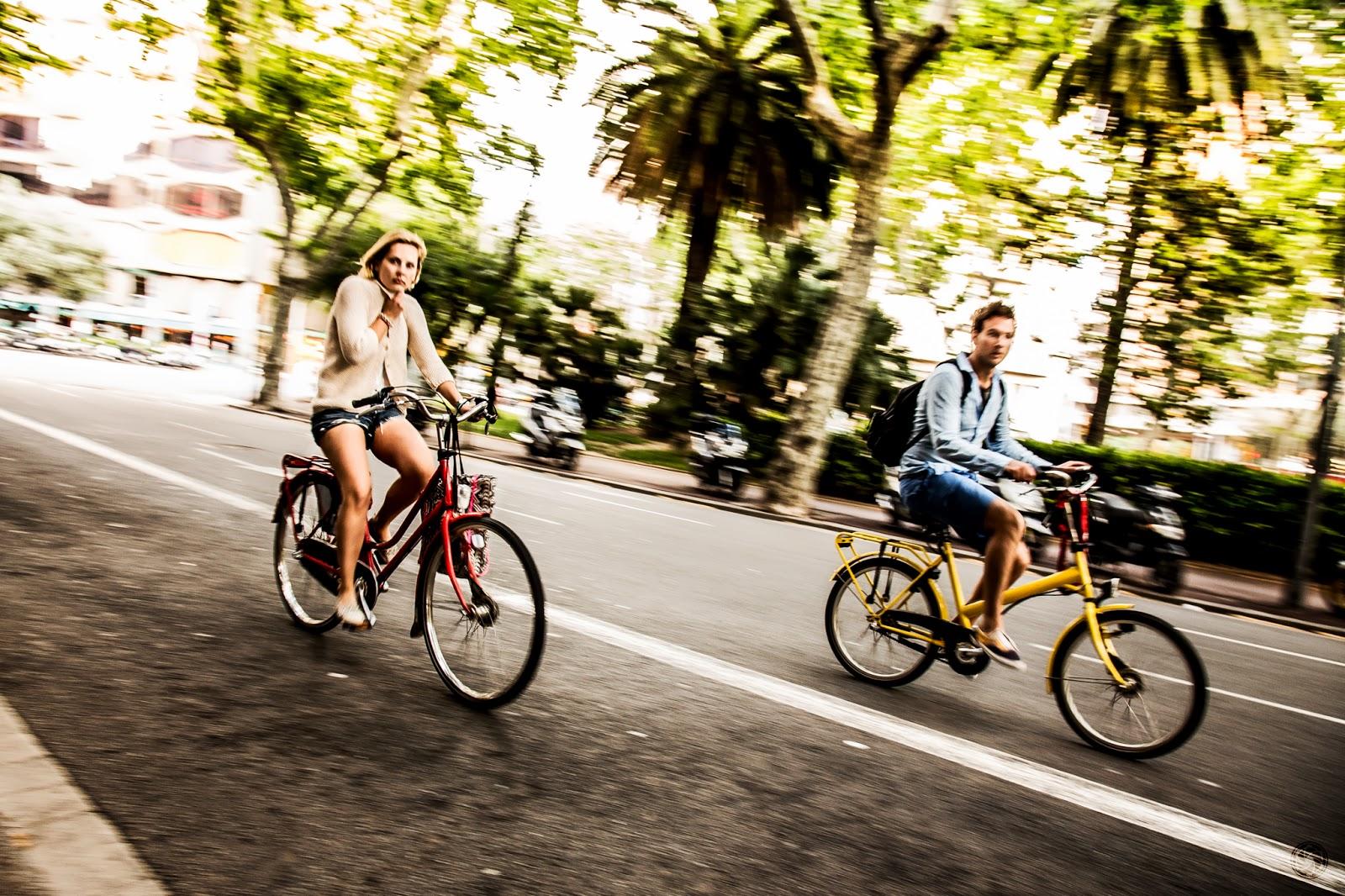 Easy Rider - Cuatro ruedas :: Canon EOS 5D MkIII | ISO1600 | Canon 24-105 @24mm | f/7,1 | 1/40
