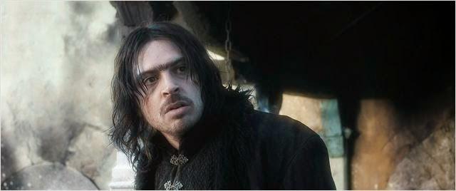 """Ayudante del Gobernador """"El Hobbit: La Batalla de los Cinco Ejércitos"""""""