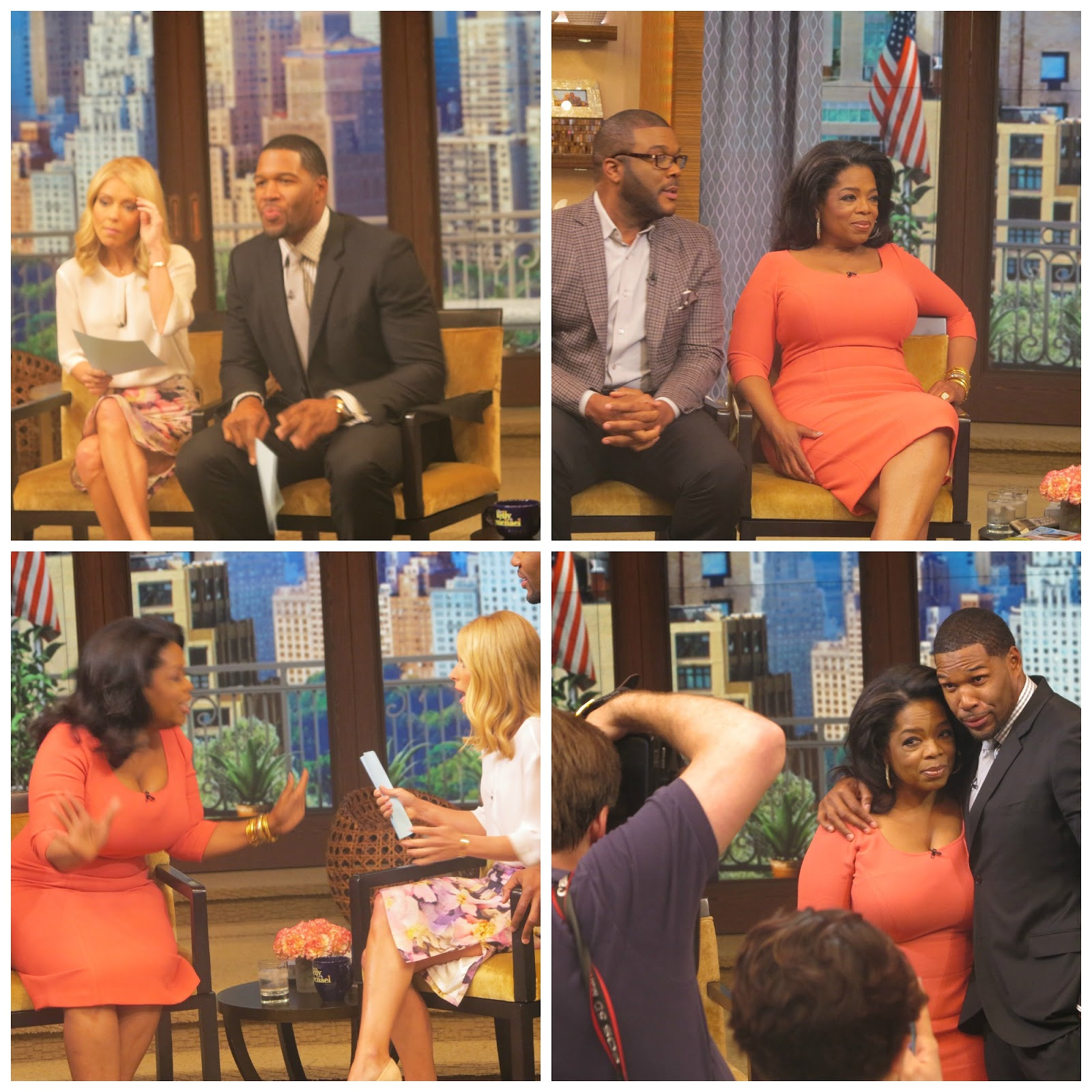 Live with kelly and michael strahan 1846 183 2592