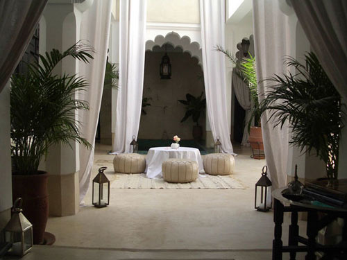 Moon To Moon Creating A Relaxing Bohemian Room Pt 2