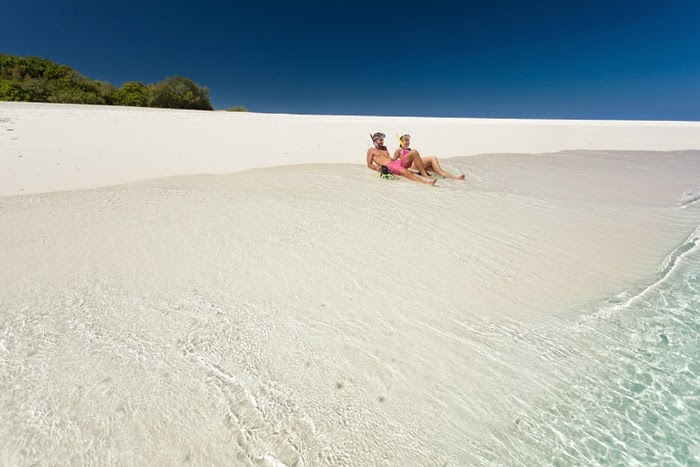 Maldives for 10 Nights in May 2015 including Emirates Flights, Great Hotel & Ferry Transfers just £587