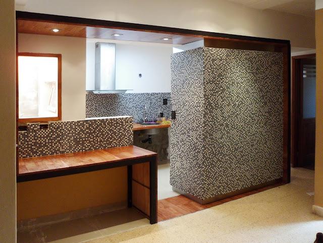 Remodelación de Cocina, La Plata  Muebles de diseño a medida