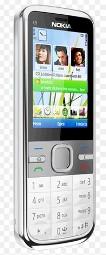 Nokia C5-00 Firmware Update