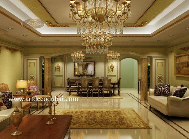 Luxury home interiors - House interior images ...