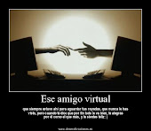 7º premio: Amistad Virtual