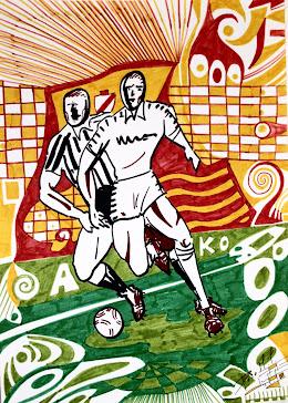 Futbol 2-6-91