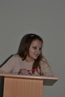 Вибори студентського декана факультету менеджменту Миколаївського ДАУ.