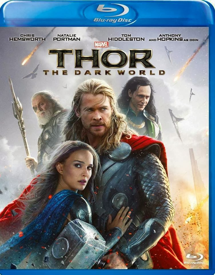 Thor The Dark World (2013)