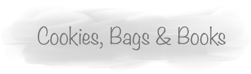 Cookies, Bags & Books