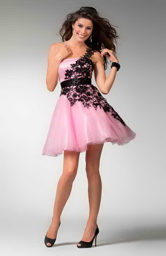 Teen Evening Dresses