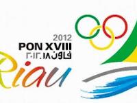 Klasemen Perolehan Medali PON XVIII Riau