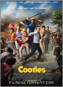 Cooties: A Epidemia – Full HD 1080p