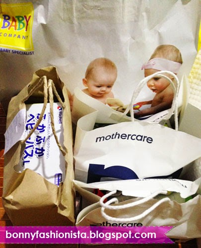 Bonny Fashionista: Baby Shopping: Loots From Our Favorite ...