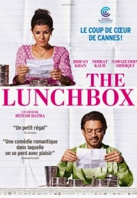 The Lunchbox - Sefertası