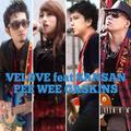 Velove feat Sansan Pee Wee Gaskins Kekuatan Cinta