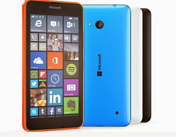 Microsoft Flagship phone